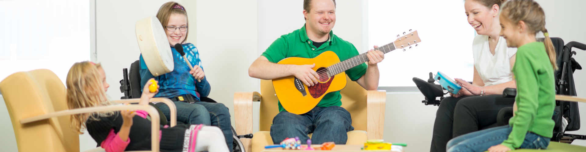 Blackpool Music Academy Community Music Group